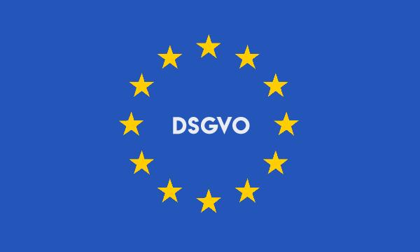 DSGVO:EU一般データ保護規則